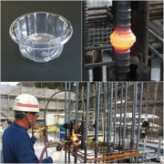 20181012 Cách dựng và lắp thép trong thi công hàn nối thép tại Nhật Bản